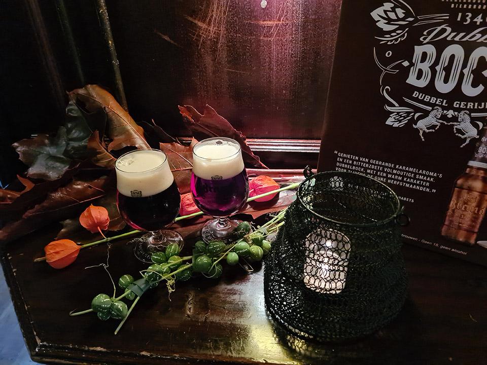 Feesten en partijen bock bier - De Herberg Vorden